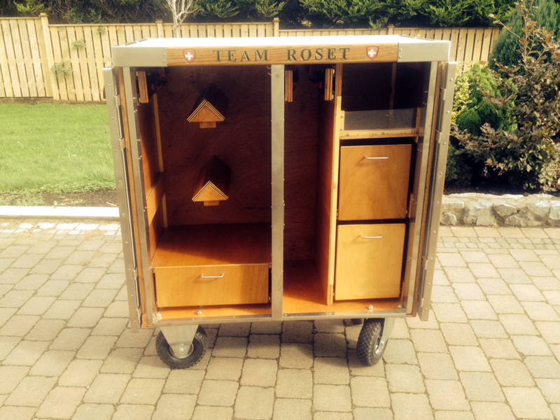 Welcome To Top Jock Tack Boxes Customised Quality Storage