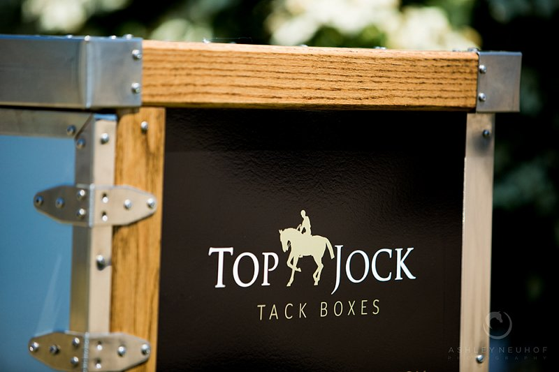 Welcome to Top Jock Tack Boxes